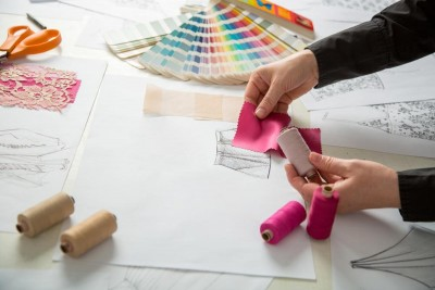 Fashion Design Jobs