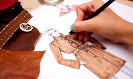 Fashion designer Jobs